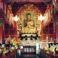 Benchen monastere