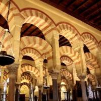 Cordoue la grande mosquee
