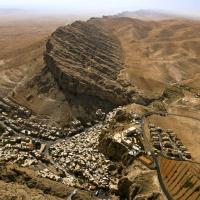 Djebel alaouite