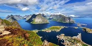 Fjord egersund