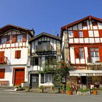 Maisons labourdines