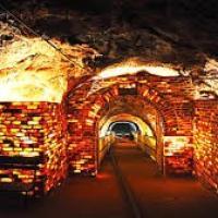 Mine de khewra