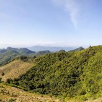 Montagne laos