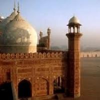 Mosquee badashi