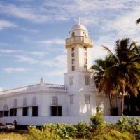 Mosquee de tamatave