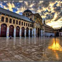 Mosquee des ommeyades