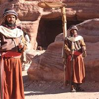 Nabateens
