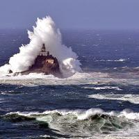 Phare de tillamook rock