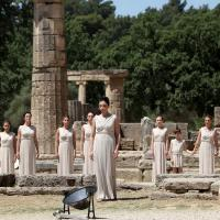 Spectacle olympie