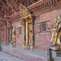 Temple taleju