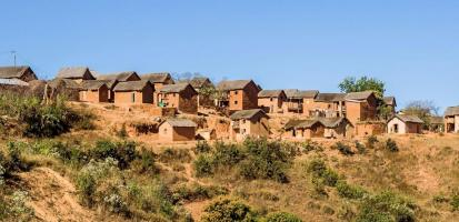 Village manambolo