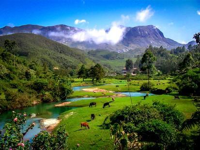 Anaimudi peak