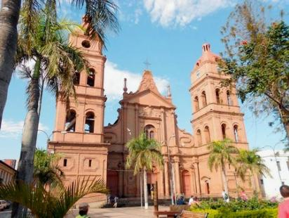 Basilica menor de san lorenzo