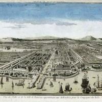 Batavia indes