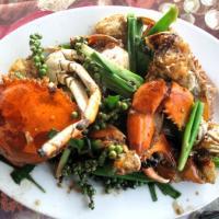 Crabe de kep
