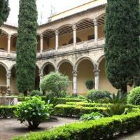 Cuacos de yuste et son monastere