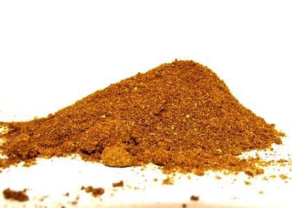 Curry rose de vaiana