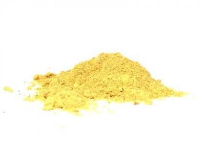 Curry vert 2
