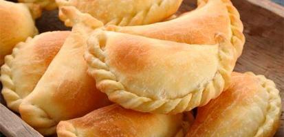 Empanadas chilenos 1