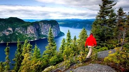 Fjord du saguenay 1