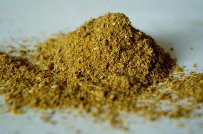 Garam massala 1