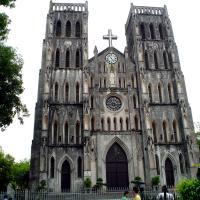 Hanoi catedral san jose