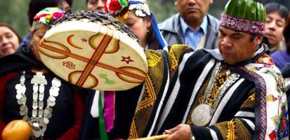 Indiens mapuche 1