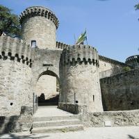 Jarandilla de la vera et son chateau