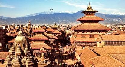 Katmandou 1