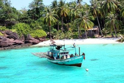 L archipel an thoi