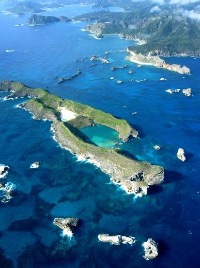 L archipel d ogasawara