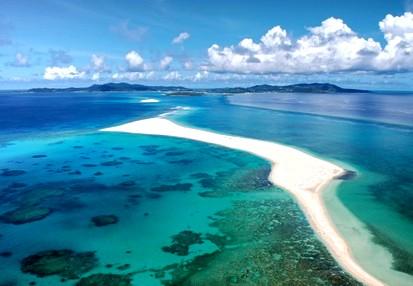 L archipel d okinawa