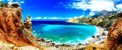L archipel du dodecanese