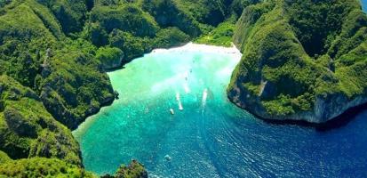 L ile de phuket