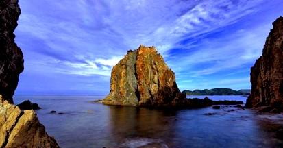 L ile de shikoku