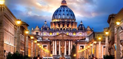 La basilique st pierre