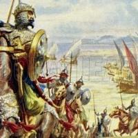 La dynastie almoravide