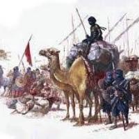 La dynastie almoravide2