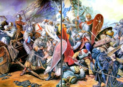 La dynastie almoravide3 1