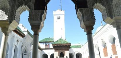 La mosquee karaouiyne