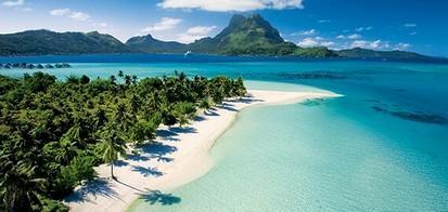 La polynesie francaise 1