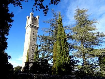La tour bonnieux