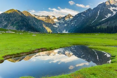 La vallee de swat