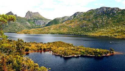 Lac dove 1
