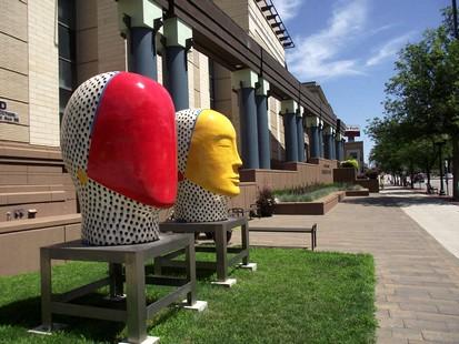 Le cedar museum of art