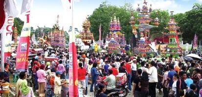Le festival tabut