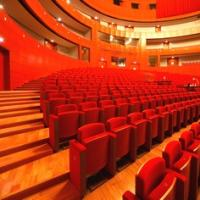 Le grand theatre de gregotti