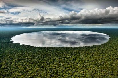 Le lac tele