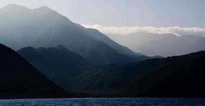 Le mont tabwemasana