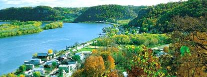 Le spirit lake